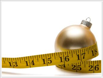 Perdere peso con la dieta post feste di Natale e Capodanno