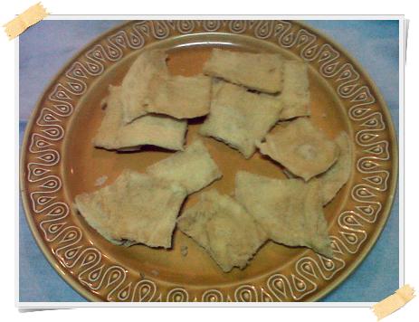 Ricette di dolci per la dieta Dukan: le chiacchiere di carnevale