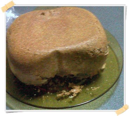 Ricetta del pane Dukan