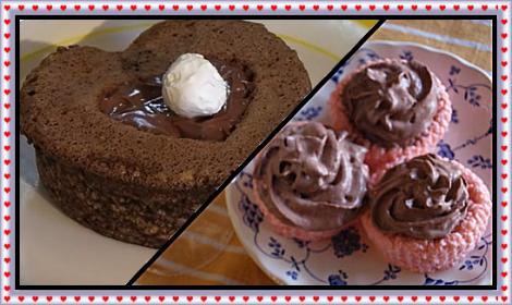 San Valentino, ricette di dolci per la dieta Dukan