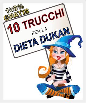 Consigli per dimagrire con la dieta Dukan
