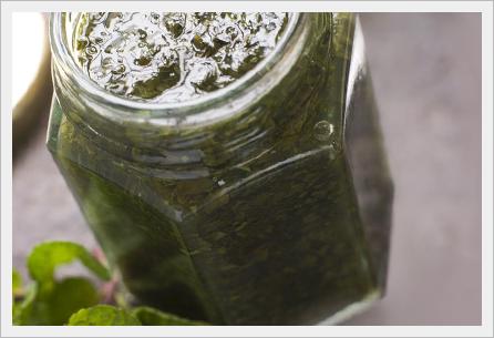 Ricetta Dukan: verdure al vapore e salsa alla menta
