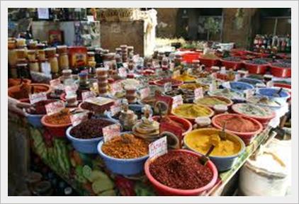 5 spezie per dimagrire con la dieta Dukan