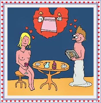 San Valentino 2014, cibi afrodisiaci per la dieta Dukan