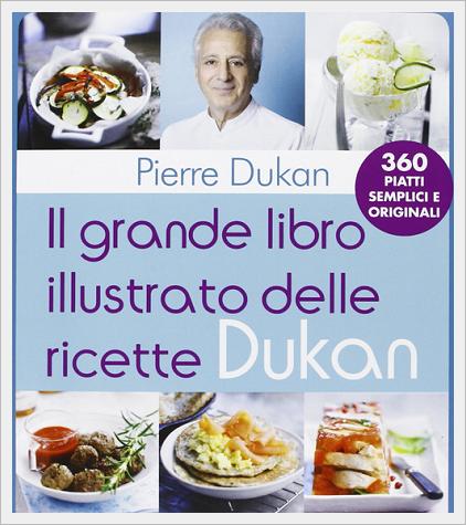 Cucina dietetica: consigli su come preparare le ricette per dimagrire