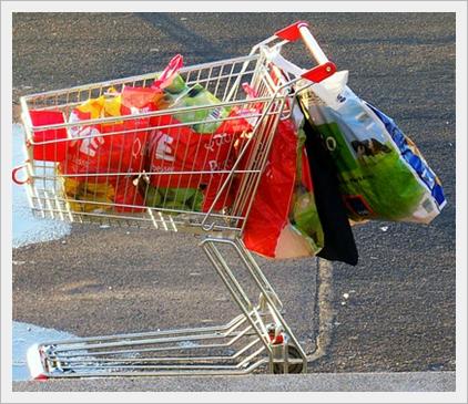 Dieta Dukan: la lista della spesa