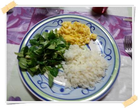 Menu per la dieta Dukan: piatto unico con shirataki di konjac
