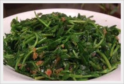 Cibi per dimagrire: la portulaca oleracea (porcellana) nella dieta Dukan