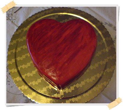 San Valentino: ricetta Dukan per un dessert romantico