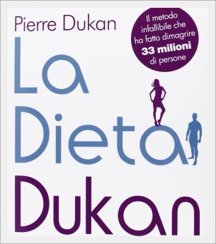 Recensione del libro La dieta Dukan di Pierre Dukan