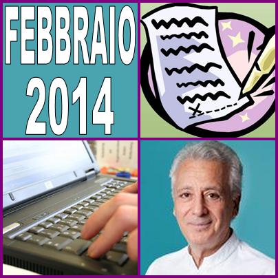 I migliori articoli sulla dieta Dukan di febbraio 2014
