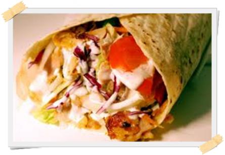 Kebab: ricetta light dietetica