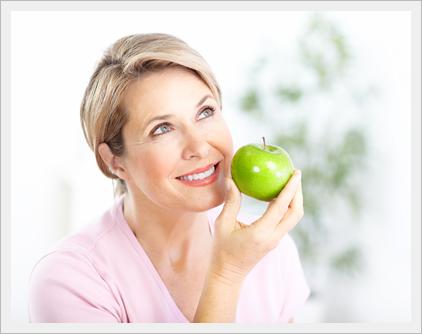 Dieta Dukan: dimagrire in menopausa