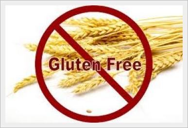 Intolleranze alimentari: celiachia e dieta Dukan per celiaci
