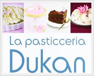La pasticceria Dukan, recensione del libro di Pierre Dukan