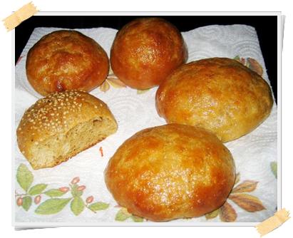 Ricetta del pane Dukan di glutine (seitan), dalla fase di crociera
