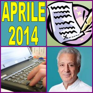 I migliori articoli sulla dieta Dukan di aprile 2014