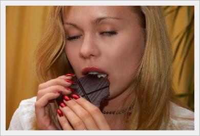 Ho voglia di dolce