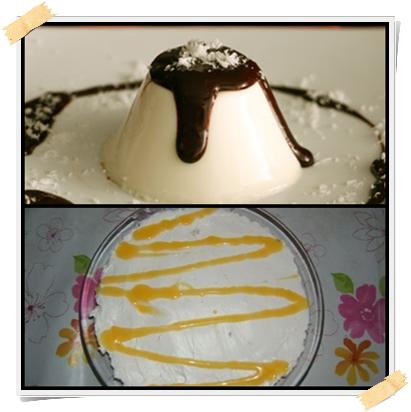 Ricette Dukan di dolci: panna cotta e torta allo yogurt (fase di crociera)
