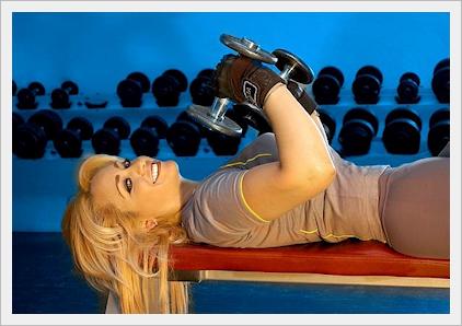 Fitness per la dieta Dukan