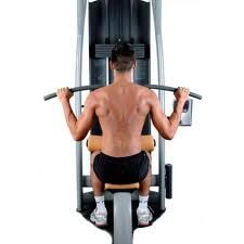 Lat machine avanti